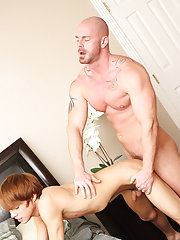 Free pic fucking gay and cut cock of male nude daddy at Bang Me Sugar Daddy