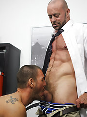 Gay naked japanese men anal and chub fuck xxx bear at My Gay Boss