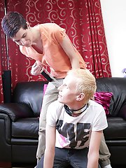 Twink bubble ass tgp and how to make a sex dick for young boy - Euro Boy XXX!