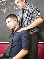 Young twink video clips blog at Teach Twinks