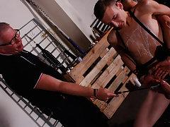 Jade parker spank the monkey free gay video and male genital bondage photos - Boy Napped!
