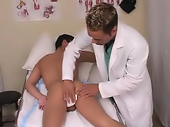 The doctor proceeded to want to check out my testicles to see if they were ok gay twinks movie galleries