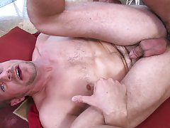 Teen gay interracial fuck