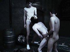 Group old guys and free gay groups hardcore pics - Gay Twinks Vampires Saga!