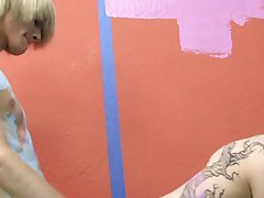 Gay emo teen oil and youtube a cute gay teen boy loves to fuck his young gay dad at Boy Crush!