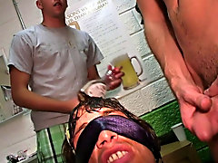 This latest submission was rather interesting, as brothers shared their initiation horror storied they prepared to initiate a very highly ranked pledg