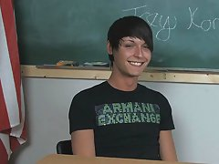 He's a attractive thorough interview and is totally forthcoming when sharing information free gay twink sex galleries at Teach Twinks