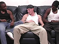 Interracial twink cumshot movies and hung interracial gay speedo
