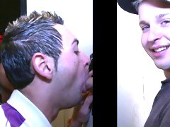 Gay giving multiple cop blowjobs and fat gay asian blowjob