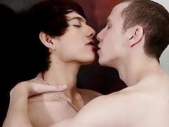 Gay hot open ass fuck pics and boys image in panty - Gay Twinks Vampires Saga!