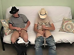 are some new broke cowboys in town first time gay sex actio