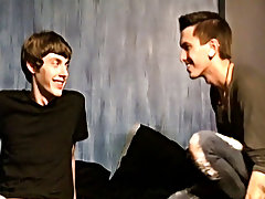 Free xxx movies teens gay sucking and jacking off and sexy sucking romancing kissing gay pix - at Tasty Twink!