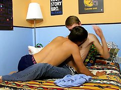 Gay abused twink