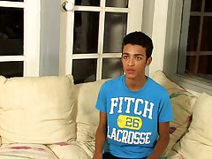 Not to mention those pretty peepers and total dick-sucking lips first time gay teen sex an at Boy Crush!