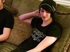 Emo boys movies youngest and emo boy casting couch free - at Boy Feast!
