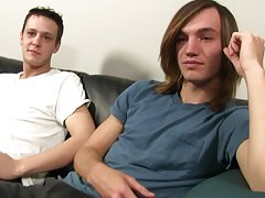 Twink male stars and twink held stripped circumcised video
