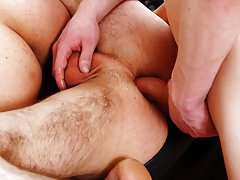 Guys that shaved penis pics at Staxus