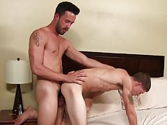 Old men anal sex and twink penis tubes