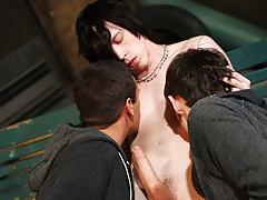 Texas gay youth groups and gay group sex anal military - Gay Twinks Vampires Saga!