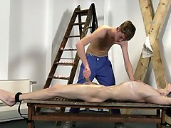 Raw twink massage and gay men giving double handjob pics - Boy Napped!