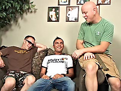 """Brad only had two dollars to his name, so he was a perfect prospect for our """"modeling"""" scam hardcore xxx gay"""