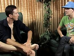 Danny Brooks sits down to chat with Andy Kay during the time that on a discharge with Phoenixxx free gay long twinky sex an at My Gay Boss