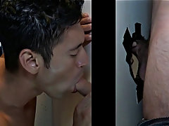 Glory hole blowjobs gay and only teeth blowjob pictures