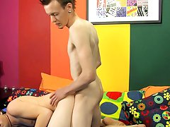 Free gay twinks cum together and hidden breeding twink tubes