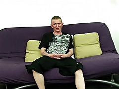Twink handjob blowjob cumshot movie and guys with big dicks giving themselves a blowjob