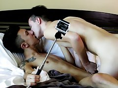 Free gay movies twink solo cumshots and anal naked gay fake