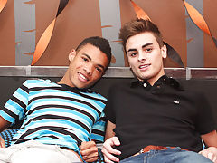 Gay twink dicks cum free porn at Boy Crush!