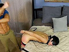 Young looking boy sucking his own dick porn and guys fucking fish at Bang Me Sugar Daddy