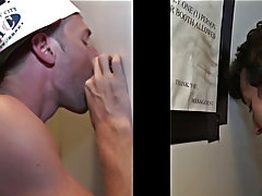Norway young gay male blowjobs and men yelling and moaning as they cum from blowjobs