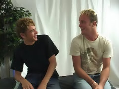 The two of them fucked for a while, and the doctor used my cock as something to hold onto gay first time movies