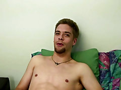 Video male masturbation shower