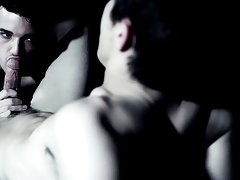 Twinks anal white briefs and very beautiful young twink fuck tool cock video - Gay Twinks Vampires Saga!