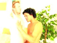 Gay twinks wanking and gay jocks twinks - at Real Gay Couples!