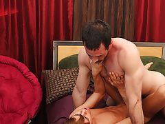 Male chubby bear uncut por at I'm Your Boy Toy