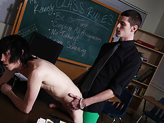 Twink boy cock video and hockey boys sex porn twink video at Teach Twinks