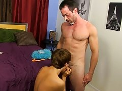 Male maid fucking