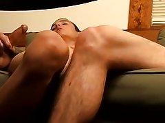 Gay black cocks cum and hoy boys foreplay and it cums - Jizz Addiction!