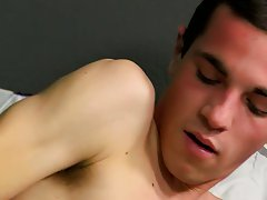 Why do men like anal sex and twinks with no pubic hair at Boy Crush!
