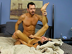 Gay men kissing gay twinks photos and cock kissing trailer
