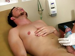 Sexy white hairy college boys and porno boys examination