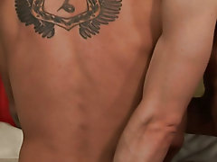 Poor Tristan has just had it with his bottom-loving boyfriend... free gay bareback porn movies