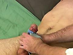 Masturbation male celeb
