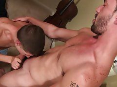 Gay porn hairy hunks anal and free anal sex of boy