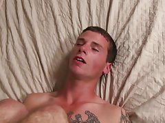 Anal getting broken pics and penis gay anal