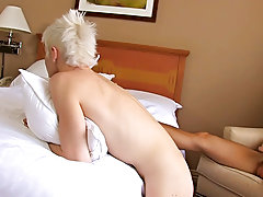 Gay men with cocks in underwear and pron picture in  at Bang Me Sugar Daddy