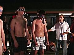Italian gay teenage boys